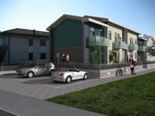 Realizzato: Green House Centrale