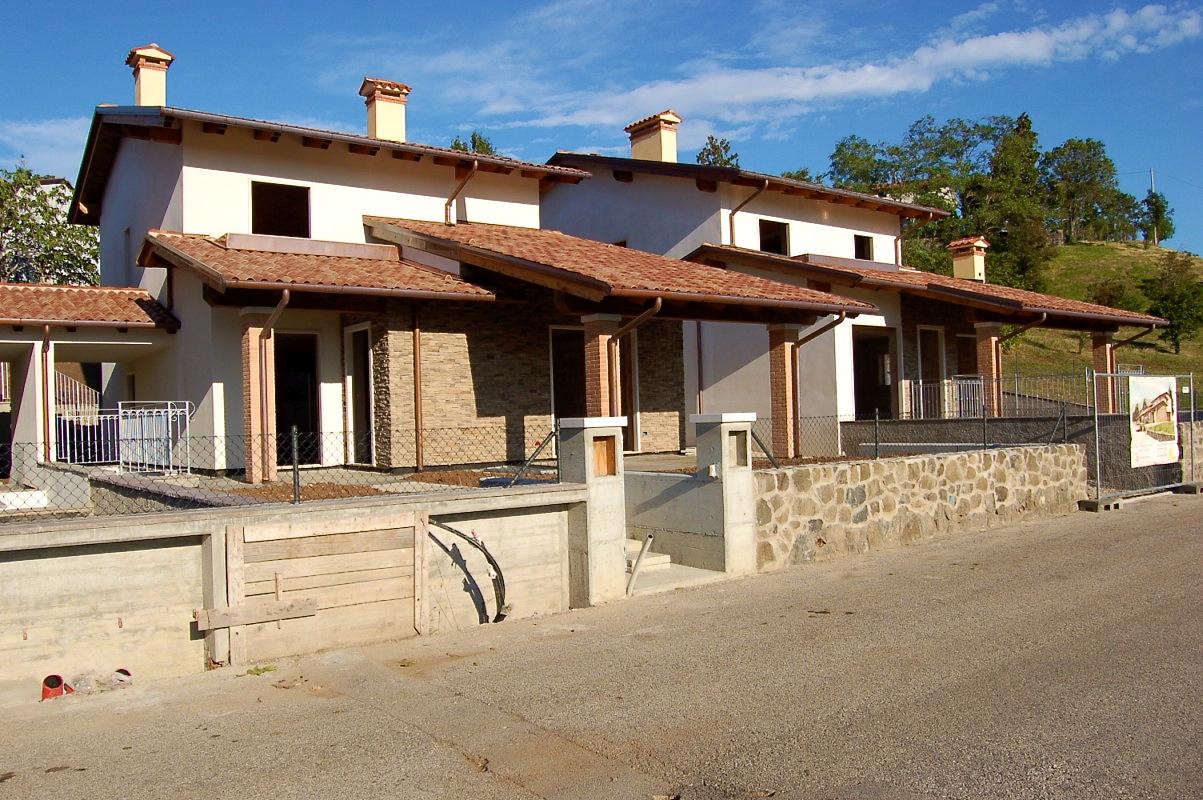 In costruzione gianni sartori casa for Garage con planimetrie abitative